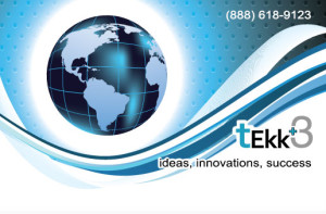 tEkk3 logo