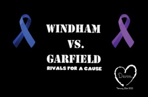 Windham vs. Garfield - Rivals for a Cause