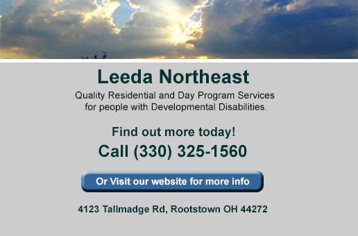 Leeda Northeast