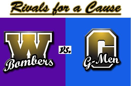 Windham vs Garrettsville - Rivals for a Cause