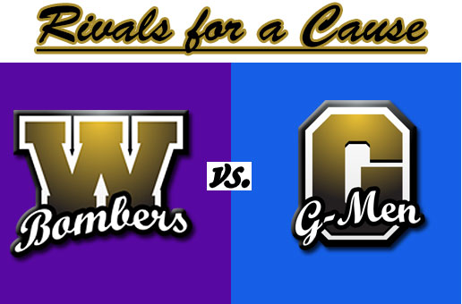 Windham vs Garfield - Rivals for a Cause