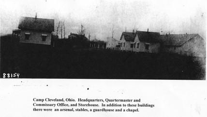 camp cleveland