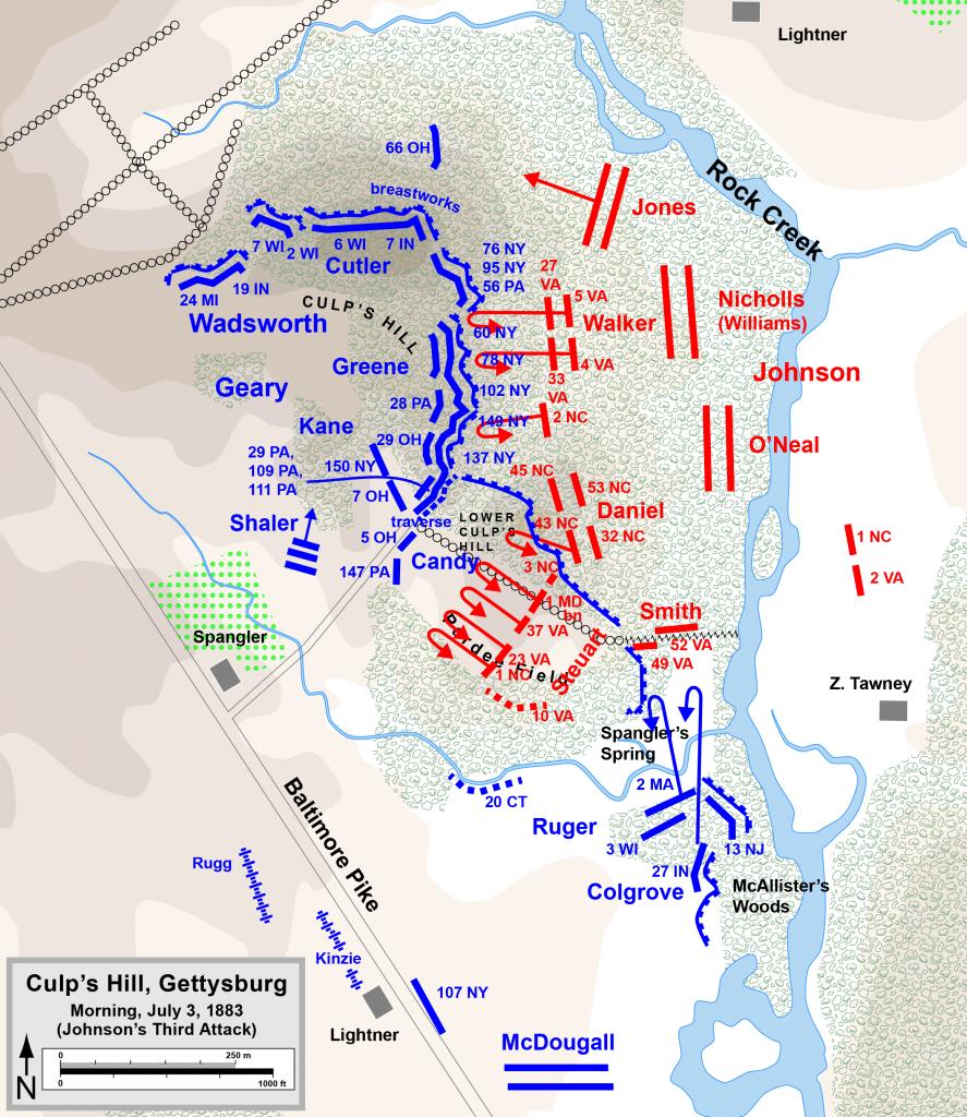 Gettysburg 4