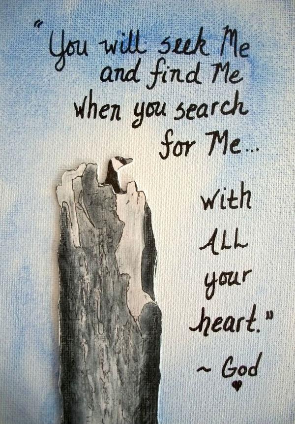 seek-find