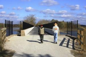 BLT-bridge