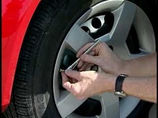 tire-gage