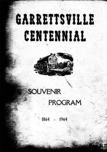Garrettsville Centennial