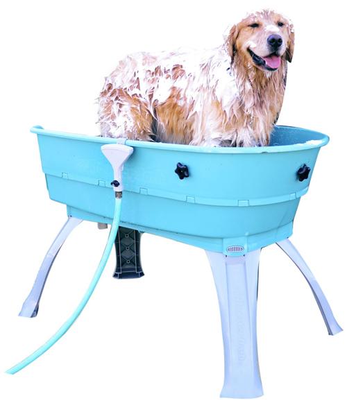 dog-tub
