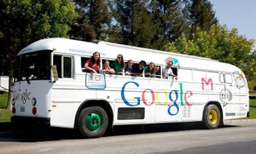 Google-education