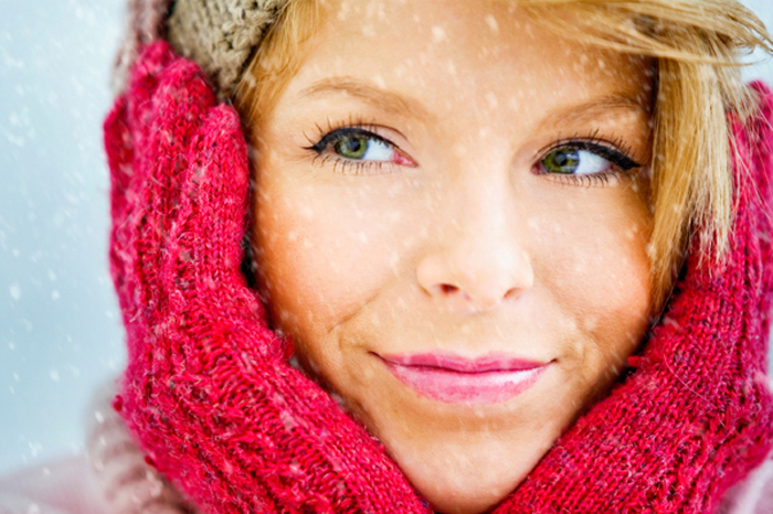 Skin Tips for Winter