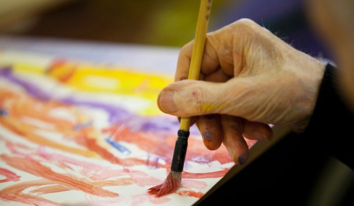 How Fatigue Helps CreativityFB