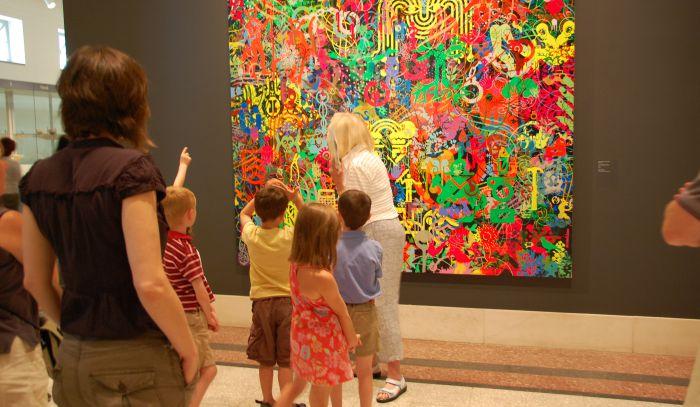 art museumFB
