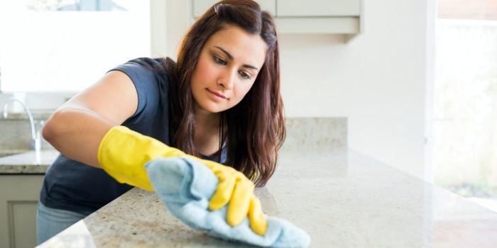 clean your spongeFB