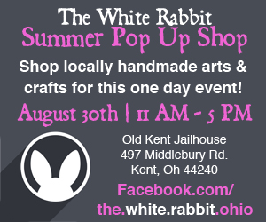 white rabbit ad