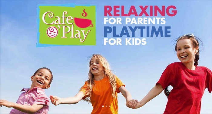 Cafe o play FB