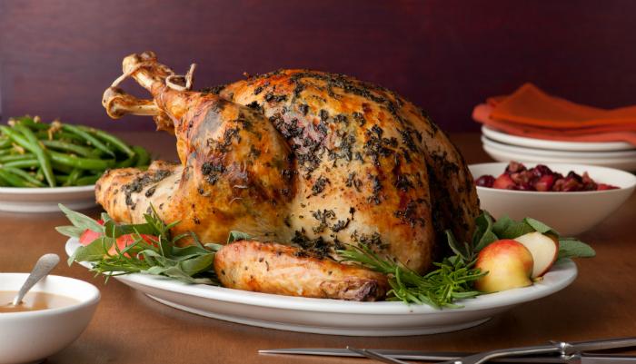 turkey FB