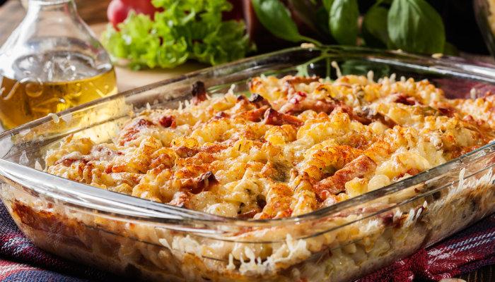 macaroni FB