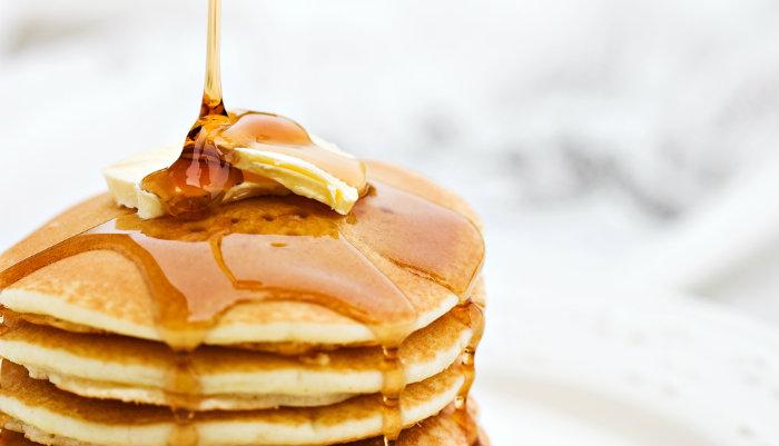 pancake fb