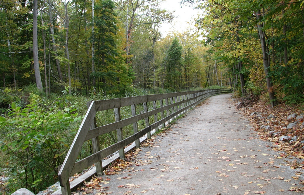 Ohio park