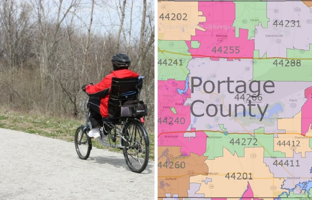Portage County Annual Trail Count